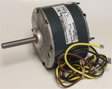 carrier condenser fan motor hc35ve230 bryant carrier condenser fan motor