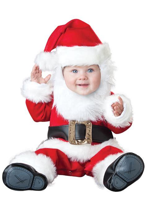 Santa Baby santa baby costume