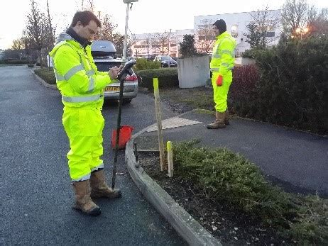 top land surveying services in the uk | bernard geomatics