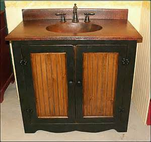 Country primitive bathroom decorating ideas home decor catalogs