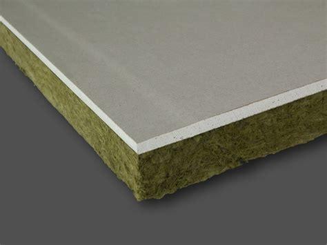 pannelli termoisolanti per interni prezzi pannello termoisolante in di roccia e cartongesso