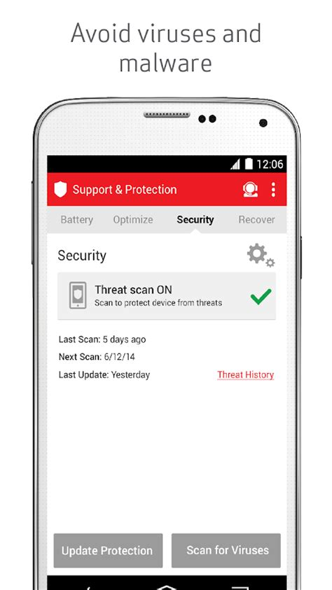 verizon apps for android verizon support protection android apps on play