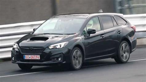 Subaru Levorg 2020 by 2020 Subaru Levorg Review Review