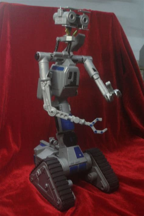 johnny 5 figure johnny 5 figure general alphadrome robots and