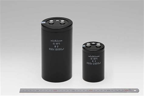 capacitor withstand voltage 28 images nichicon corporation topics development of the compact