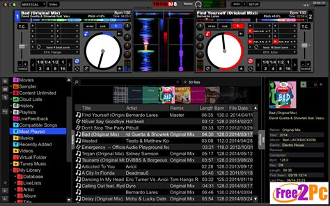 virtual dj software free download full version 2014 virtual dj pro 7 serial number crack free download latest