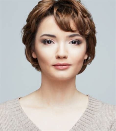 different hairstyles for round face different pixie hairstyles hairstyles by unixcode