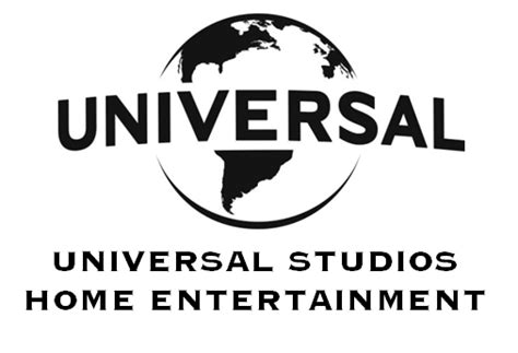 universal studios home entertainment logopedia the logo