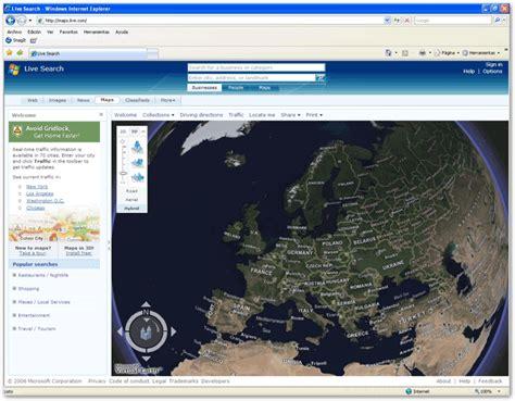 download microsoft virtual earth 3d maps bing maps 3d virtual earth 3d download