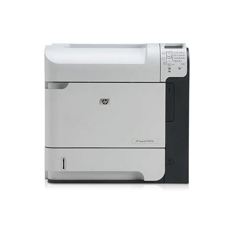 Printer Hp Laserjet Network hp p4515n network laserjet printer 1200x1200dpi 60ppm