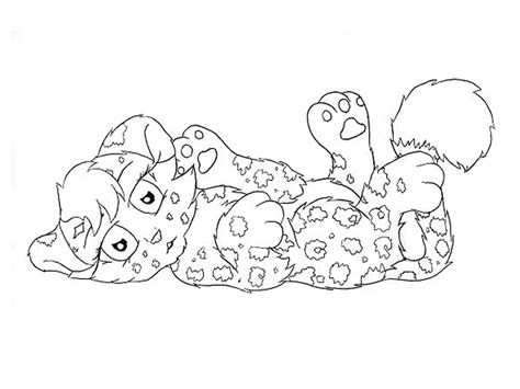 baby animal coloring pages realistic coloring pages jaguar animal coloring pages realistic coloring pages