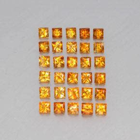 Citrine 3 6ct 3 6ct yellow golden citrine gems from brazil and