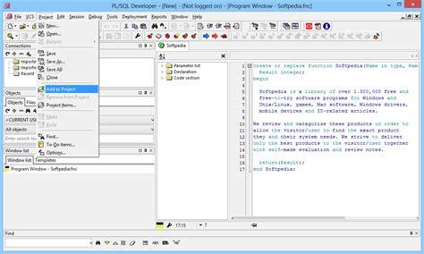 Pl Sql Developer by Pl Sql Developer