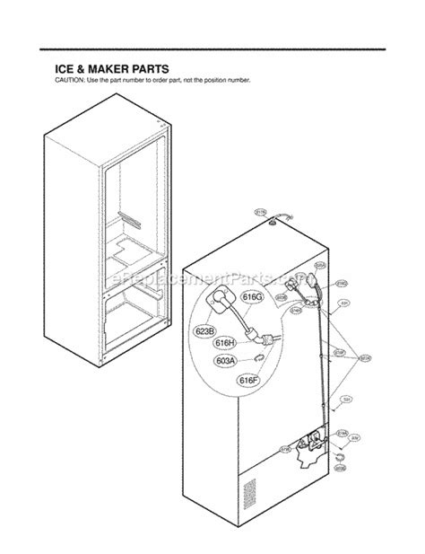 100 refrigerator wiring diagram pdf defy fridge