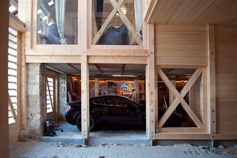Haus Im Haus Scheune by Haus In Scheune