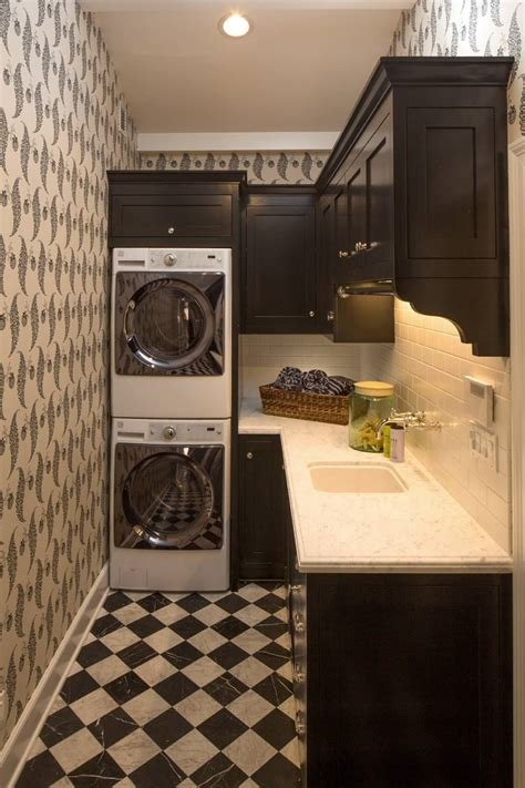 l shaped room ideas 40 laundry room cabinets to make this house chore so much
