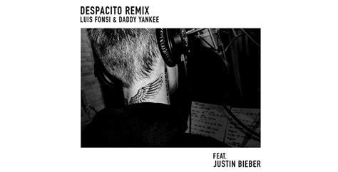 despacito remix 2017 despacito remix 2017 justin bieber επάνοδος με μία
