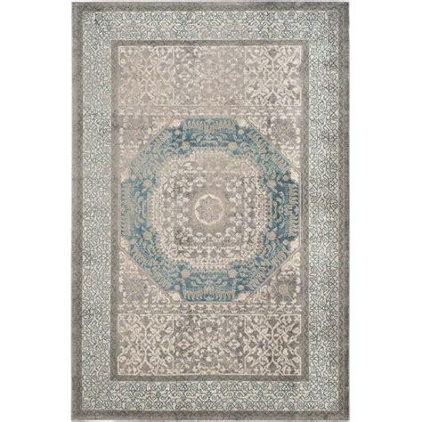 grey traditional rug safavieh sofia light grey traditional rug 8 x 11 sof365a 8