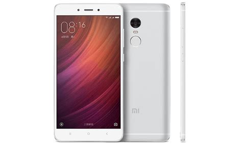 xiaomi note 4 xiaomi redmi note 4 price release date specs and features androidpit