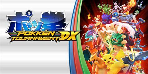 Nintendo Switch Pokken Tournament Dx pokk 233 n tournament dx nintendo switch juegos nintendo