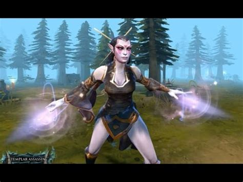 Onyx 1080p onyx lotus new templar assassin set dota 2 1080p