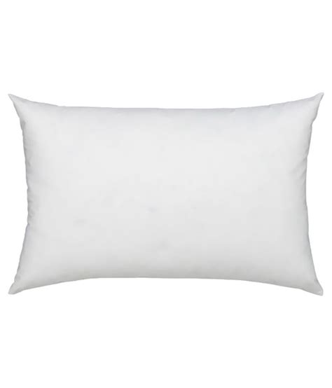 skpi mouldwell pu foam pillow small white buy skpi