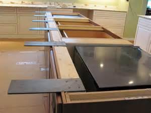 Wood Countertop Supports Butcherblock And Wood Countertops Satoshi Yamauchi Woodworks