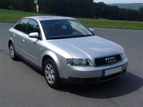 Audi A4 Baujahr 2001 audi a4 audi a4 2 0 bj 2001 fahrzeugdetails