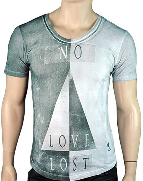 no lost t shirt religion clothing