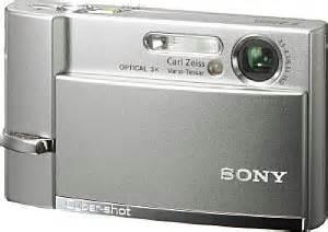 Kamera Sony Dsc T10 Sony Deutschland Zieht Mit Dsc N2 Und Dsc T50 Vorstellung Nach Digitalkamera De Meldung
