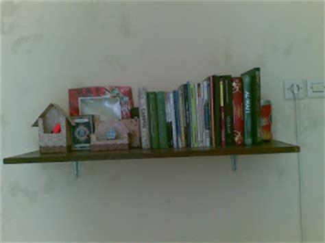 Rak Buku Dinding Dari Kayu jari jari cara membuat rak buku sederhana dari papan
