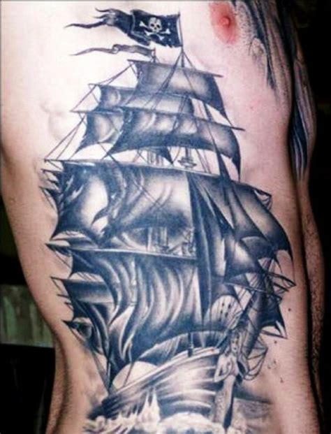 tattoo meanings pinterest ship tattoo meaning