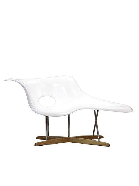 swan chaise swan chaise modern furniture brickell collection