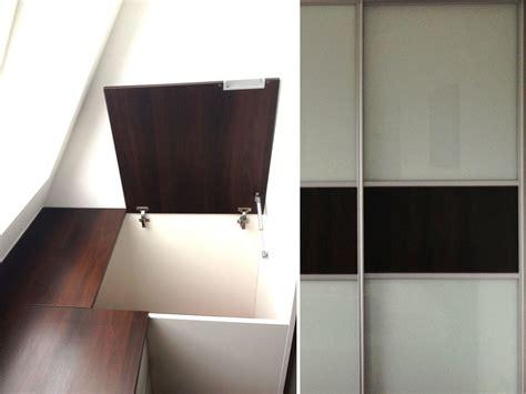 schlafzimmerschrank mit kommode schlafzimmerschrank mit kommode im dachgeschoss