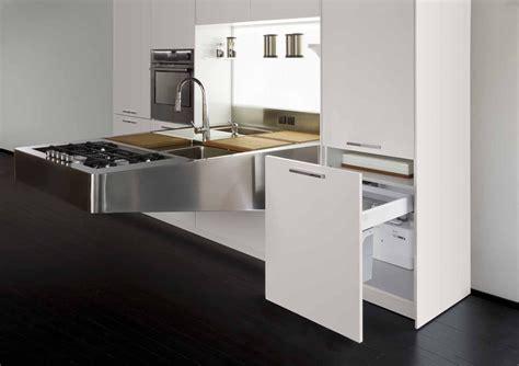 scarico lavello cucina cucine come spostare il lavello senza lavori cose di casa