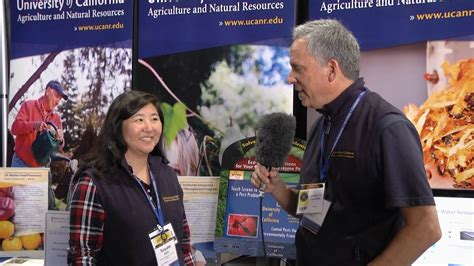 Uc Anr Search Uc Anr At World Ag Expo 2017