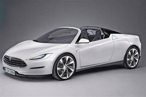 Tesla Coupe 2015 Tesla Va D 233 Voiler Une Mise 224 Jour Du Roadster La Semaine