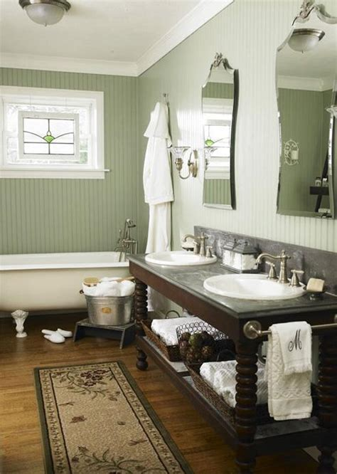 old fashioned bathroom ideas vintage style bathroom the home touches
