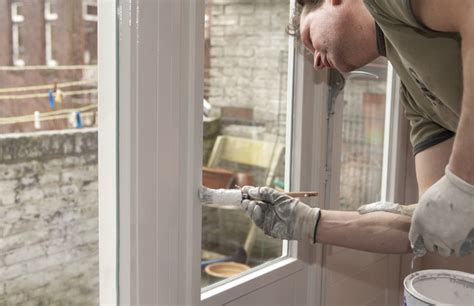 Dachziegel Selber Lackieren by Fensterrahmen Selber Bauen 187 Schrittweise Anleitung