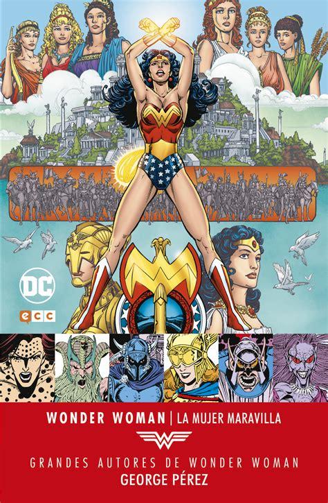 imágenes de wonder woman comics el lector de historietas la mujer maravilla grandes