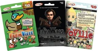 Buy Farmville Gift Cards Online - zynga introduces retail game cards for farmville