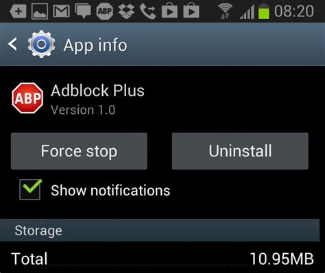uninstall apps android how to uninstall android apps quickly ghacks tech news