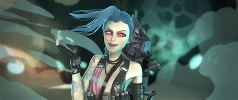 Song Jinx Vs Detox by League Of Legends Get Jinxed 47 By Xxxaimanexxx On