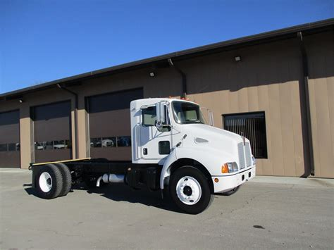 kenworth t300 for sale kenworth t300 cab chassis trucks for sale used trucks on