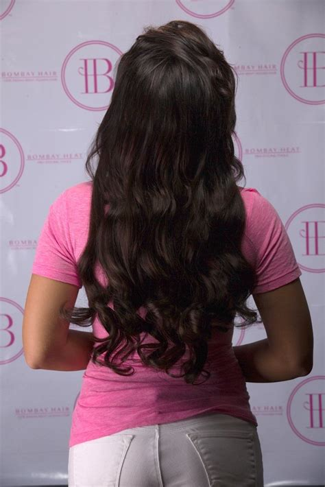 by bombayhair dark brown 2b 20 tape extensions dark brown 2b 20 tape dark brown 2b 22 quot in 100g straight bundle bombay hair