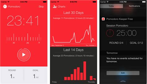 best timer app the 12 best pomodoro timer apps to boost your productivity