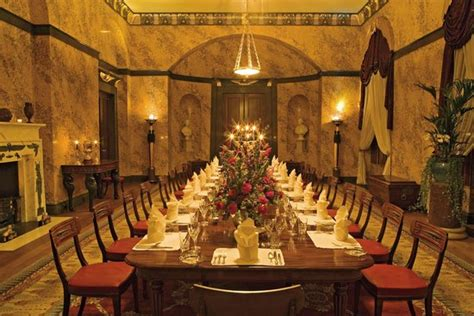 Ancient Dining Room by Dining Room Picture Of Goodwood House