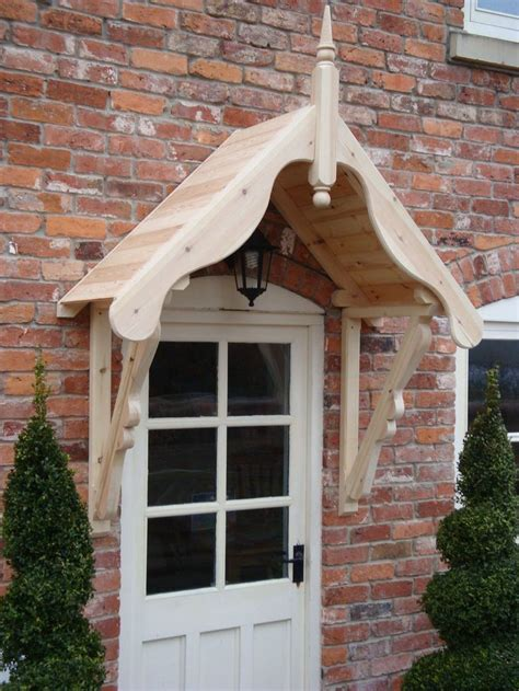 Exterior Door Canopy Best 25 Porch Canopy Ideas On Pinterest Door Canopy Timber Door Canopy Project And Door