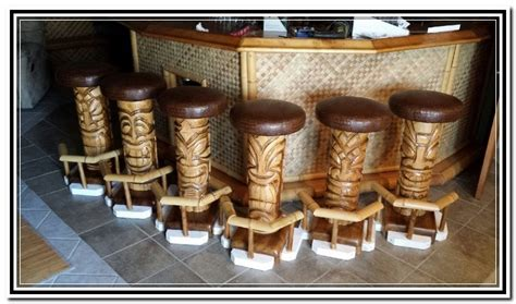 Tiki Bar Stools Sams Club by Tiki Bar Stools Uk Home Design Ideas