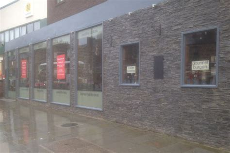 Midlothian Post Office by New Cafe Restaurant For Dalkeith Midlothian View